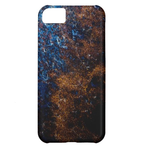 Cool Rusty Cover For iPhone 5C