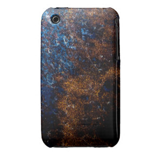 Cool Rusty iPhone 3 Cases