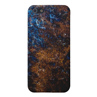 Cool Rusty Case Cases For iPhone 5