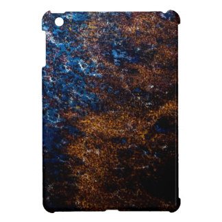 Cool Rusty Cover For The iPad Mini