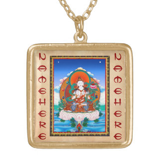 Cool  Sarvanivarana Viskambhin Bodhisattva Mahasat Jewelry