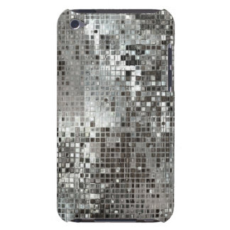 Cool Sequins Look Barely There iPod Case