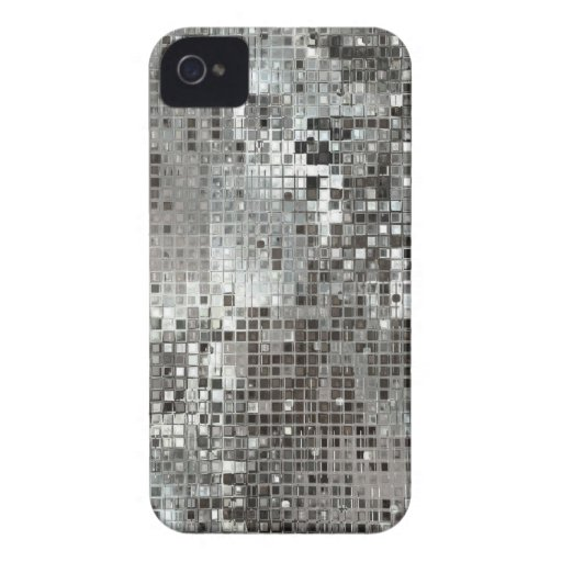 Cool Sequins Look Blackberry Bold Cover