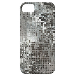 Cool Sequins Look Case For The iPhone 5