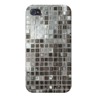 Cool Sequins Look iPhone 4 / 4S Case iPhone 4 Case