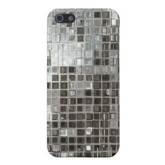 Cool Sequins Look iPhone 4 / 4S Case iPhone 5/5S Case