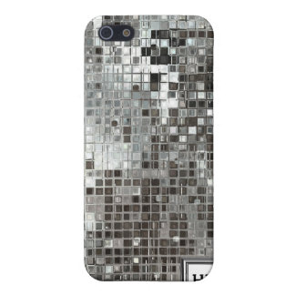 Cool Sequins Look iPhone Case iPhone 5/5S Covers