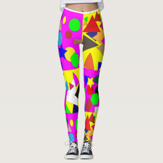 cool shape leggings