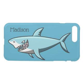 Cool Shark custom name phone cases