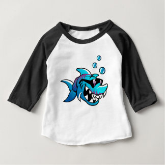 Cool Shark with sunglasses Baby T-Shirt