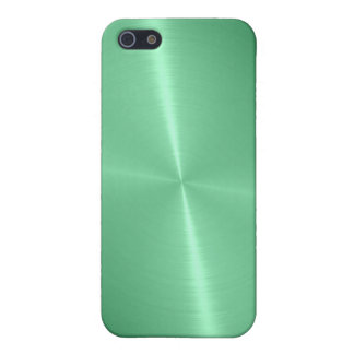 Cool Shiny Stainless Steel Metal Cover For iPhone 5/5S