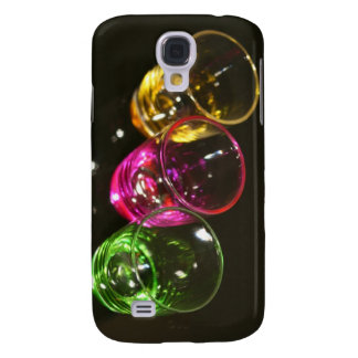 Cool Shot Glasses 3gs  Galaxy S4 Case