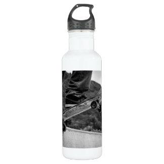 Cool Skateboarding Water Bottle 710 Ml Water Bottle