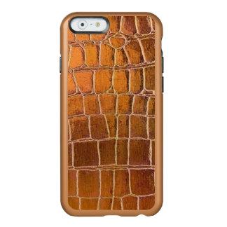 Cool Skin Pattern Incipio Slim iPhone Case Incipio Feather® Shine iPhone 6 Case