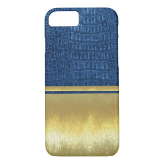 Cool Skins Gold Design iPhone 7 Case
