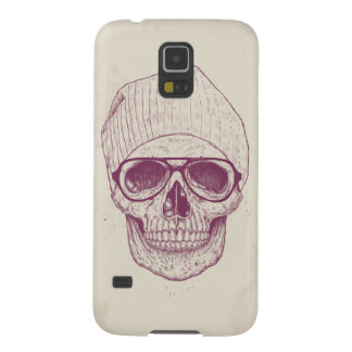 Cool skull galaxy s5 cover