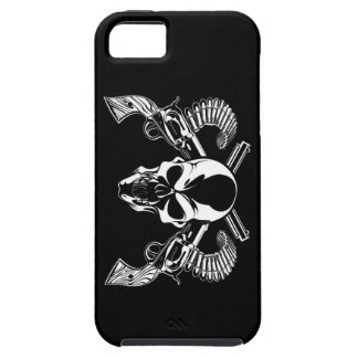 Cool Skull I phone case iPhone 5 Covers