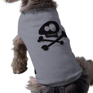 Cool Skull Shirt for Dogs!