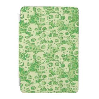 Cool skulls iPad mini cover