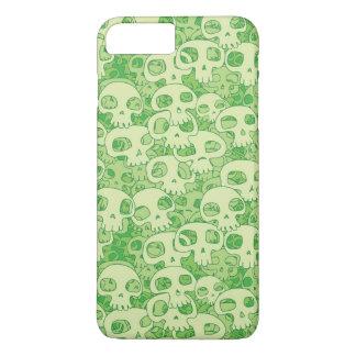 Cool skulls iPhone 8 plus/7 plus case