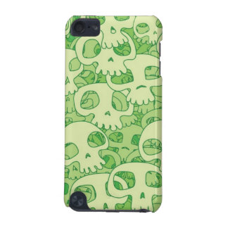 Cool skulls iPod touch (5th generation) covers