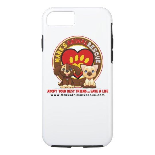 Cool Sleek Tough iPhone 7 Case