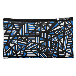Cool Smile Virtuous Composed Cosmetic Bag