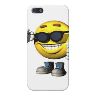 cool smiley face case for iPhone 5/5S