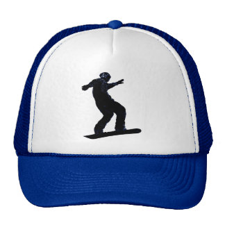 Cool SNOW BOARDER Collection Cap