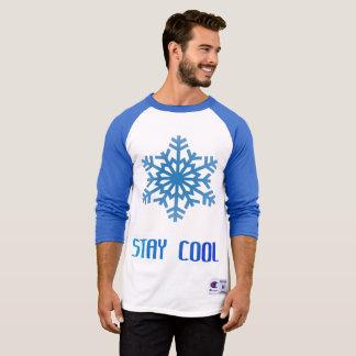 COOL SNOWFLAKE T-Shirt