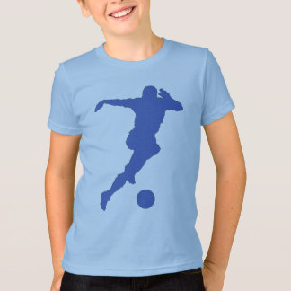 Cool Soccer Player Shirts