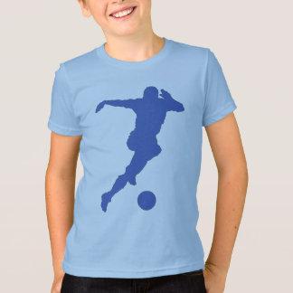 Cool Soccer Player T-Shirt