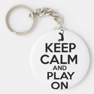 Cool sports vector designs basic round button key ring