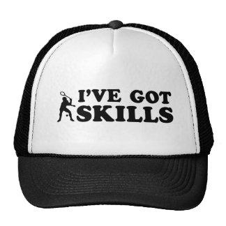 cool squash designs hats