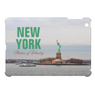 Cool Statue of Liberty - NY New York iPad Mini Cover