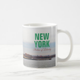 Cool Statue of Liberty - NY New York Coffee Mugs