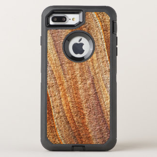 Cool Stone Look OtterBox Defender iPhone 8 Plus/7 Plus Case