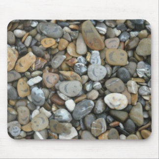 cool stone pattern mouse pad
