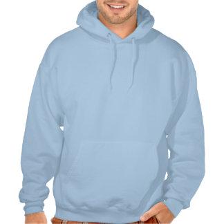 Cool story Bob. Tell it again. Hooded Sweatshirts
