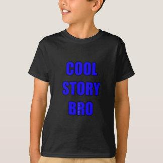 Cool Story Bro Dark Kids Shirt