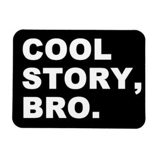 Cool Story Bro Flexible Magnet