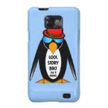 Cool Story Bro Galaxy S2 Case