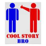 Cool Story Bro Ism