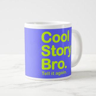 Cool Story Bro. Mug Jumbo Mug
