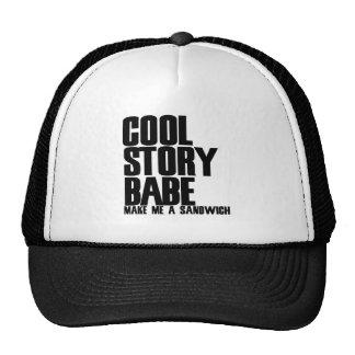 Cool Story Bro Parody Cap