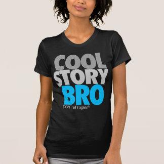 """Cool Story Bro"" (Sky Blue) T-Shirt"