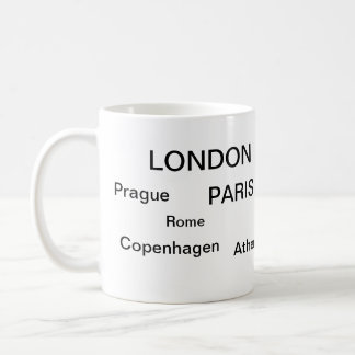 Cool stuff coffee mug