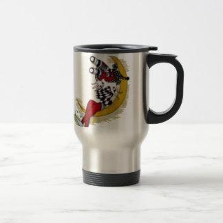 Cool Stylish Hakuna Matata Star Gifts  Wizard Mug
