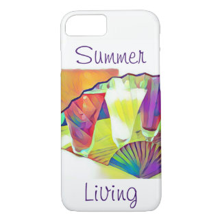 Cool Summer Phone Case