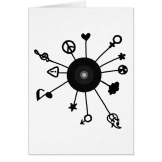 Cool Sun Design Cards